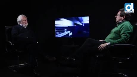 Entrevista a Enrique Montiel Sánchez