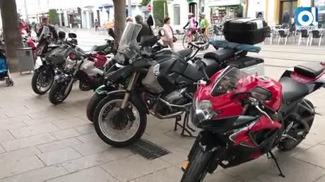 La provincia espera ocupación del 71,3% por el Premio de Motociclismo