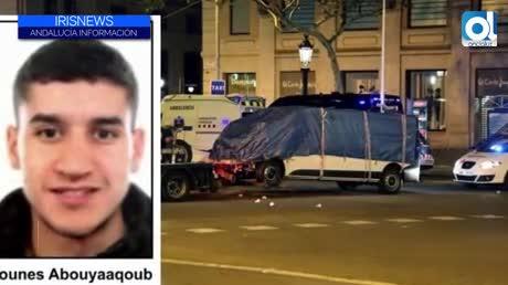 Interior confirma que Abouyaaqoub es el conductor de la furgoneta