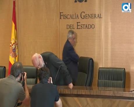 Fiscalía general se querella contra los miembros del Gobierno y Mesa