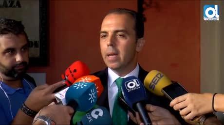 """Millán dice que la bajada de IBI de 4 millones tiene """"sello de Cs"""""""