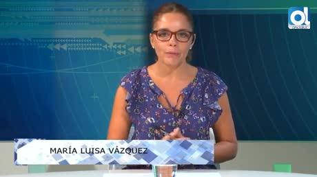 """Eva Patricia Bueno (PSOE): """"No podemos vivir perdiendo votos"""""""