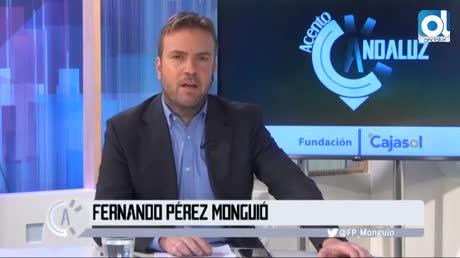 """Felipe López: """"El peaje lleva años lastrando la economía"""""""