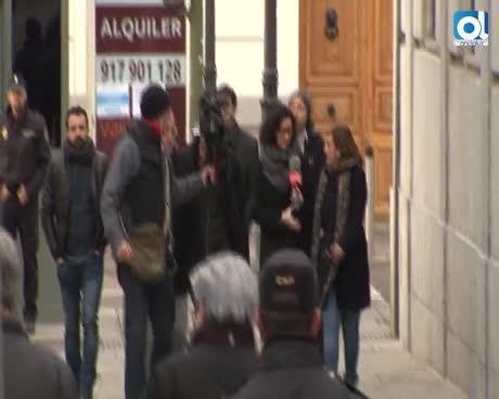 El juez deja a Rovira en libertad bajo fianza de 60.000 euros