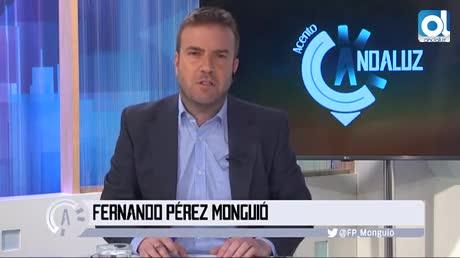 """Ruiz: """"Actuaremos de urgencia tras el temporal de cara a Semana Santa"""""""