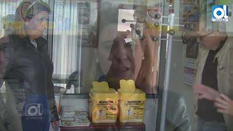 Chiclana, pionera en contenedores de recogida de agujas de insulina