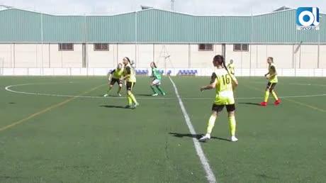 Victoria del senior femenino del Sanluqueño antes del parón de Liga