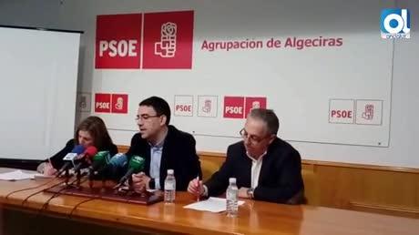 """El PSOE pide """"el mismo compromiso"""" que la Junta con la comarca"""