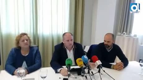 Romero confía en lograr 70 prejubilaciones para evitar un ERE