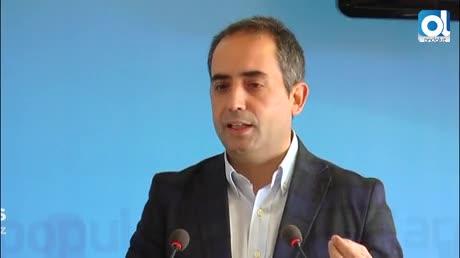 El PP insta a la Junta a mejorar la gestión de la Dependencia