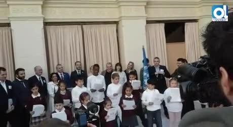 Málaga también se suma contra la discriminación