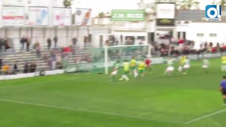 Guadalcacín - Atlético Sanluqueño, un partido con mucho en juego
