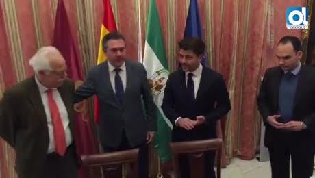 PSOE y PP sellan el acuerdo para desbloquear los presupuestos