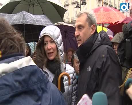 La madre de Diana Quer reclama que no se derogue la prisión permanente