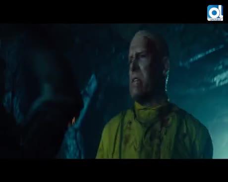 Deadpool 2 presenta a Cable en su nuevo tráiler