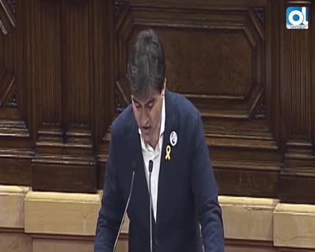 """ERC urge a formar Govern y pide avanzar hacia la """"república"""""""