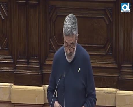 """La CUP critica """"discurso autonomista"""" y da por acabado el """"proces"""""""