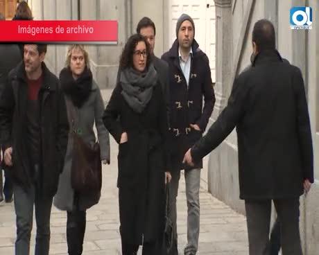 Marta Rovira huye de España arremetiendo contra los tribunales