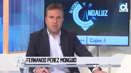 """Espadas: """"Sevilla no puede ocupar el puesto 49 en inversión"""""""