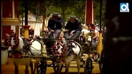 La Feria de Jerez entre las mejores fiestas de España durante mayo