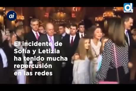 """Dos ediles de Málaga se topan en el AVE con la """"furia real"""" de Froilán"""