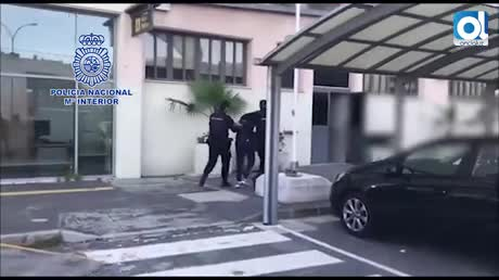 Entregan a Irlanda al terrorista del IRA detenido en Málaga
