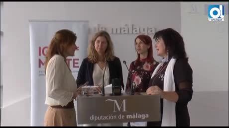 El 12% de las empresas de Málaga son de mujeres