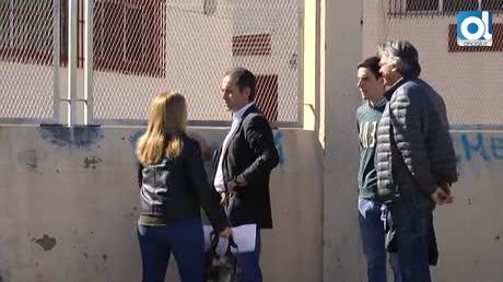 El PP acusa a la Junta de incumplir el acuerdo sobre San Juan de Dios