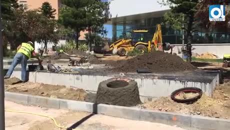 El riego y baldeo usará agua de las piscinas a partir de mayo