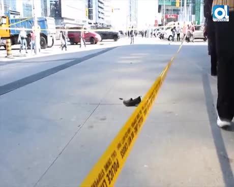 El detenido por el atropello de Toronto pidió que lo matasen