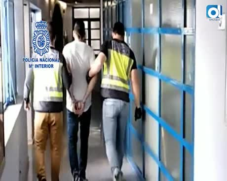 Detenida una pareja por agredir a un hombre por una deuda de droga