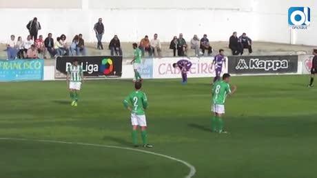 El Atlético Sanluqueño se marca como objetivo ganar en Gerena