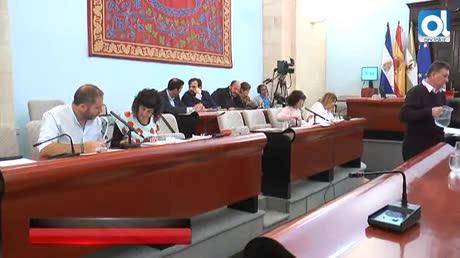 El Pleno se opone al traslado del CAF al futuro Museo del Flamenco
