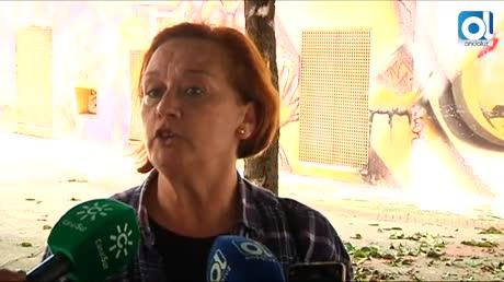 """El Cerro del Moro grita """"menos cocaína"""" y """"fuera los narcos"""""""