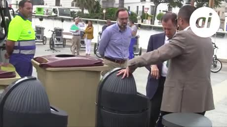 El servicio de limpieza renueva su flota tras invertir 800.000 euros