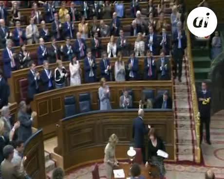 El Congreso aprueba los Presupuestos con los votos del PNV