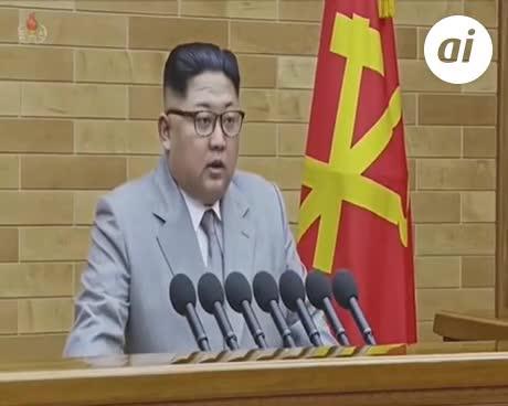"""Corea del Norte dice que el futuro de la cumbre """"depende"""" de EEUU"""