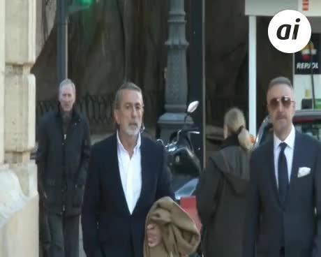 Gürtel: Condena a 52 años a Correa; 33 a Bárcenas y multa al PP