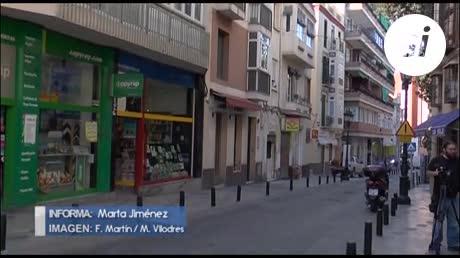 El Centro acoge el 40% de las viviendas turísticas de Málaga