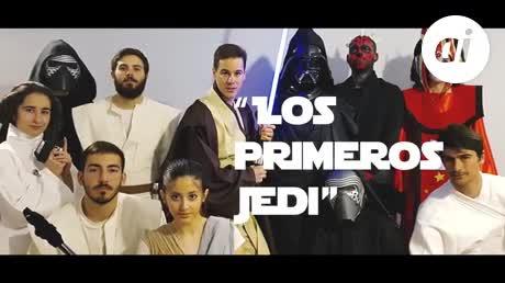 Un profesor de Granada usa Star Wars para motivar a los universitarios
