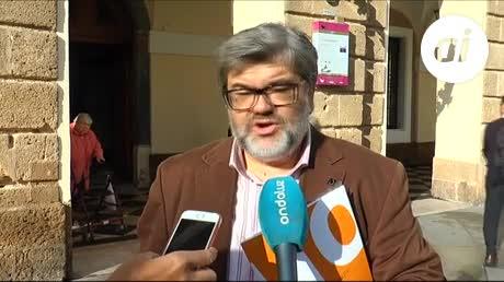 """Hazteoír.org le hace un """"regalo inolvidable"""" al alcalde de Cádiz"""